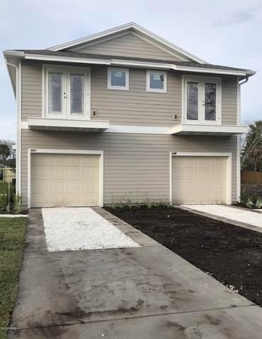 631 4TH Ave S, Jacksonville Beach, FL 32250 (MLS #1033903) :: Oceanic Properties