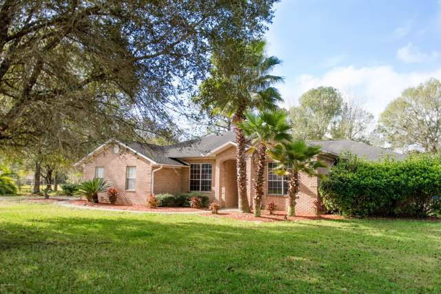 15470 NE 15TH Ave, Starke, FL 32091 (MLS #1033922) :: EXIT Real Estate Gallery