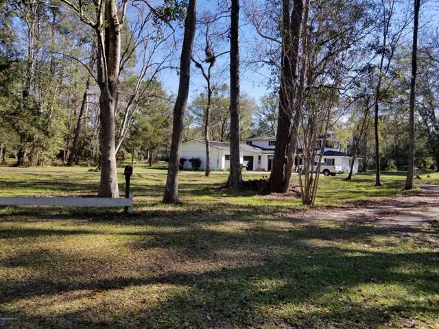 3827 Forest Dr, Middleburg, FL 32068 (MLS #1034022) :: The Every Corner Team | RE/MAX Watermarke