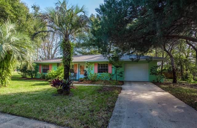 1165 Alcala Dr, St Augustine, FL 32086 (MLS #1034138) :: Bridge City Real Estate Co.