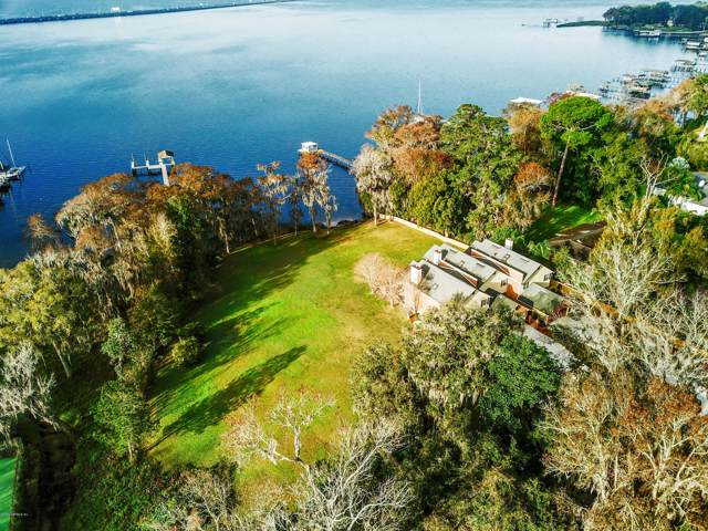 0 N Cove View Dr, Jacksonville, FL 32257 (MLS #1034156) :: The Perfect Place Team