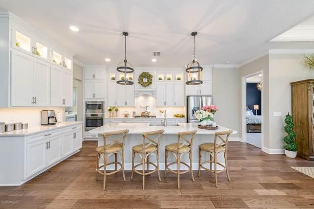 173 Haas Ave, St Augustine, FL 32095 (MLS #1034335) :: Berkshire Hathaway HomeServices Chaplin Williams Realty