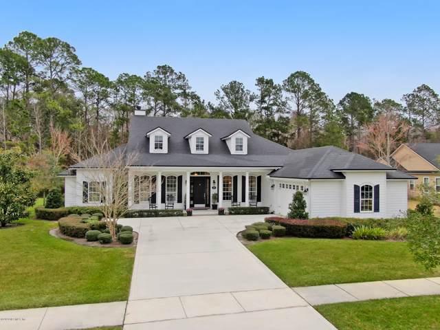2633 Oakgrove Ave, St Augustine, FL 32092 (MLS #1034418) :: Memory Hopkins Real Estate