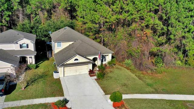 96619 Commodore Point Dr, Yulee, FL 32097 (MLS #1034443) :: The Every Corner Team