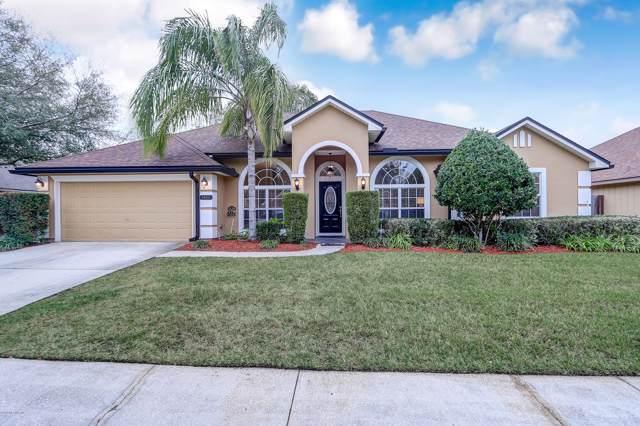 1404 Gibralter Ln, Fleming Island, FL 32003 (MLS #1034449) :: The Hanley Home Team