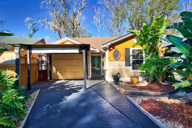 250 Aquarius Cir W, Jacksonville, FL 32216 (MLS #1034522) :: Bridge City Real Estate Co.