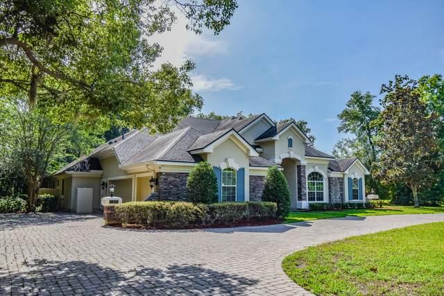 11601 Rebeccas Cove Ct, Jacksonville, FL 32223 (MLS #1034549) :: Momentum Realty