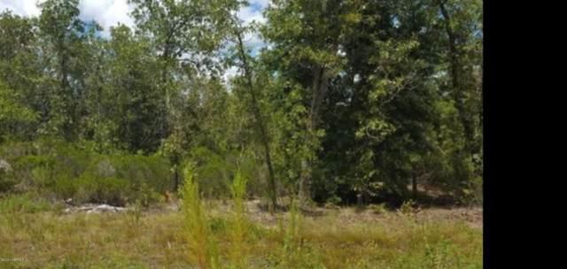 154 1ST Ave, Interlachen, FL 32148 (MLS #1034651) :: Ponte Vedra Club Realty