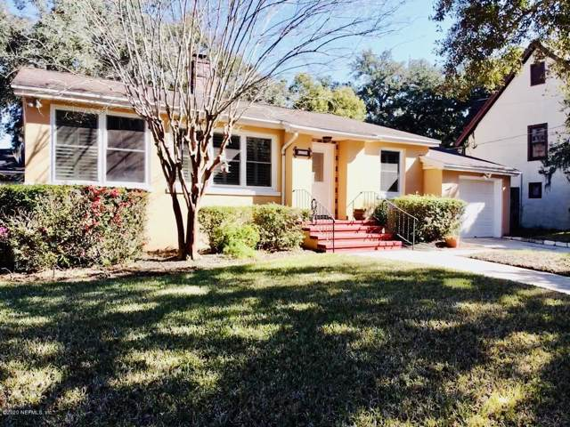 1749 Canterbury St, Jacksonville, FL 32205 (MLS #1034655) :: Berkshire Hathaway HomeServices Chaplin Williams Realty