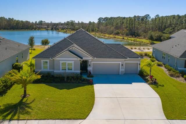 55 Estero Ct, St Augustine, FL 32084 (MLS #1034679) :: CrossView Realty
