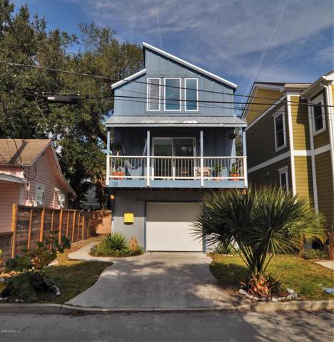 128 Moore St, St Augustine, FL 32084 (MLS #1034740) :: CrossView Realty