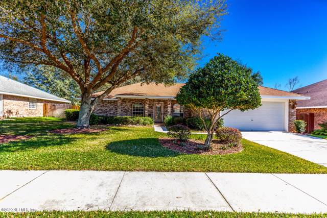 2127 Gentlewinds Dr, GREEN COVE SPRINGS, FL 32043 (MLS #1034771) :: Berkshire Hathaway HomeServices Chaplin Williams Realty