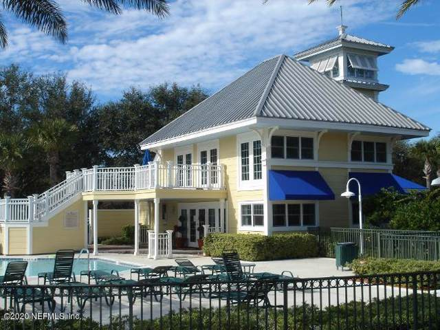 100 Fairway Park Blvd #907, Ponte Vedra Beach, FL 32082 (MLS #1034776) :: The Hanley Home Team