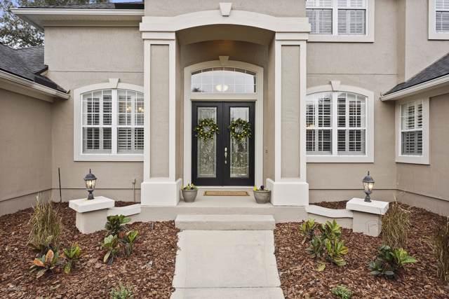 305 N Lombardy Loop, Jacksonville, FL 32259 (MLS #1034789) :: Berkshire Hathaway HomeServices Chaplin Williams Realty
