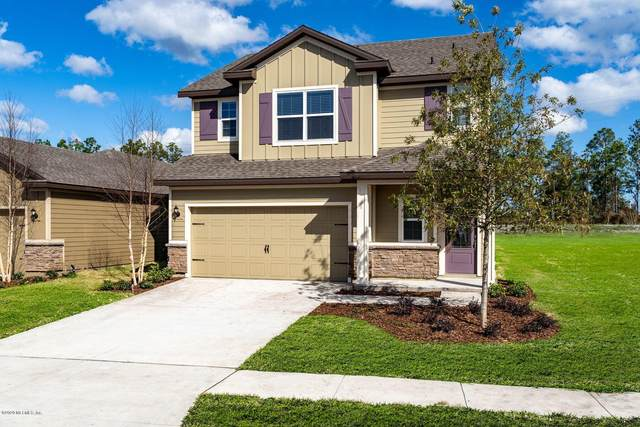 155 Deer Trl, St Augustine, FL 32095 (MLS #1034794) :: Summit Realty Partners, LLC