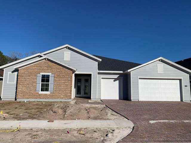 81 Stone Creek Circle, St Johns, FL 32259 (MLS #1034836) :: Memory Hopkins Real Estate