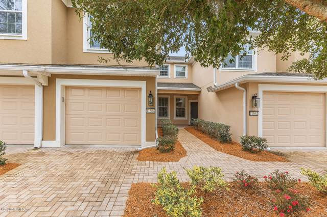 11664 Surfbird Cir 13F, Jacksonville, FL 32256 (MLS #1035027) :: The Volen Group | Keller Williams Realty, Atlantic Partners
