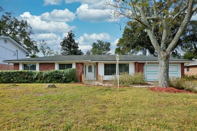 1418 Grandview Dr, Jacksonville, FL 32211 (MLS #1035046) :: Berkshire Hathaway HomeServices Chaplin Williams Realty