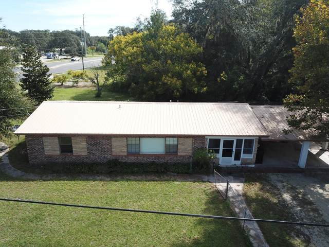 102 Hollister Church Rd, Palatka, FL 32177 (MLS #1035099) :: CrossView Realty