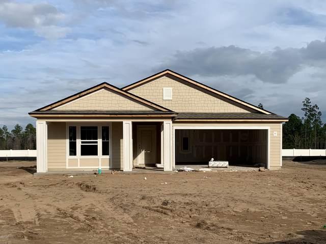95475 Creekville Dr, Fernandina Beach, FL 32034 (MLS #1035171) :: EXIT Real Estate Gallery