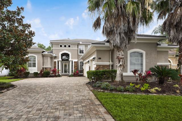 269 Cape May Ave, Ponte Vedra, FL 32081 (MLS #1035289) :: 97Park