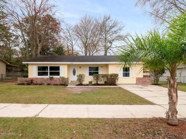 8364 Geoffrey Ct, Jacksonville, FL 32244 (MLS #1035309) :: Ponte Vedra Club Realty