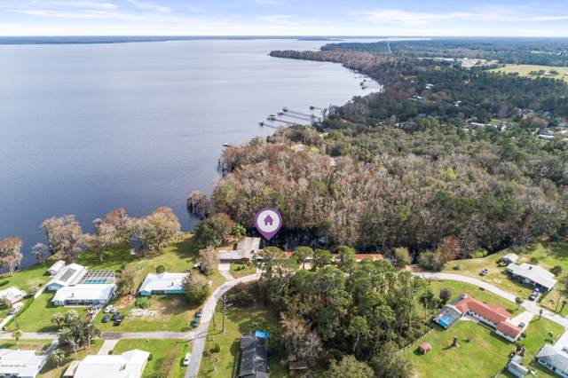 109 Canal St, Crescent City, FL 32112 (MLS #1035360) :: EXIT Real Estate Gallery