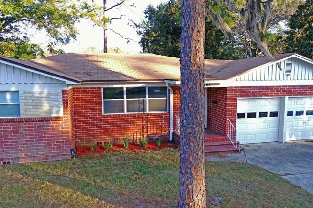 5603 Darlow Ave, Jacksonville, FL 32277 (MLS #1035435) :: Noah Bailey Group