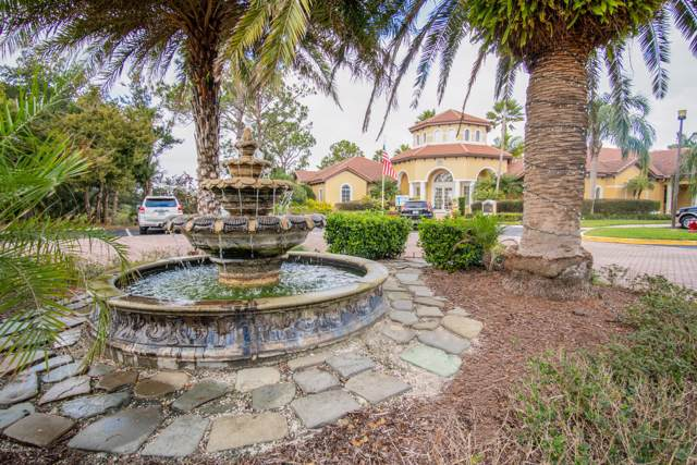 1070 Bella Vista Blvd 12-208, St Augustine, FL 32084 (MLS #1035479) :: Summit Realty Partners, LLC