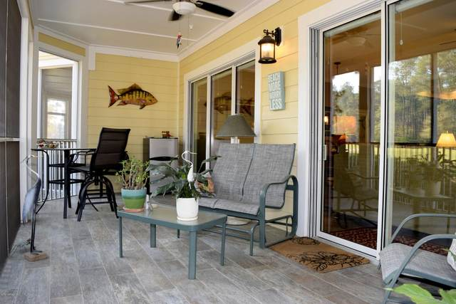 335 N Shore Cir #1012, St Augustine, FL 32092 (MLS #1035488) :: Summit Realty Partners, LLC