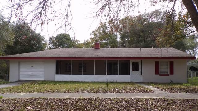 165 SE Sylvan Way, Keystone Heights, FL 32656 (MLS #1035552) :: The Hanley Home Team