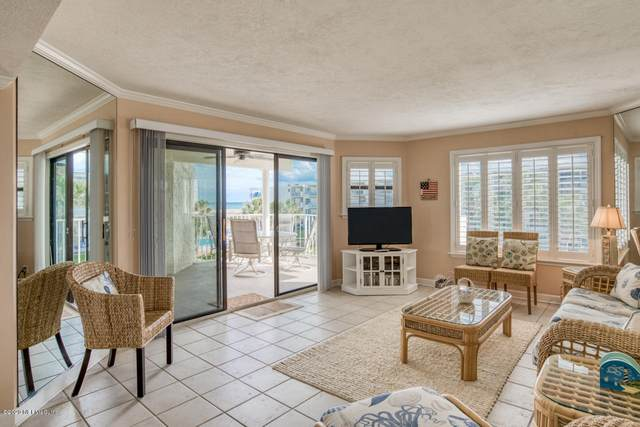 4670 A1a #2312, St Augustine, FL 32080 (MLS #1035595) :: Ponte Vedra Club Realty
