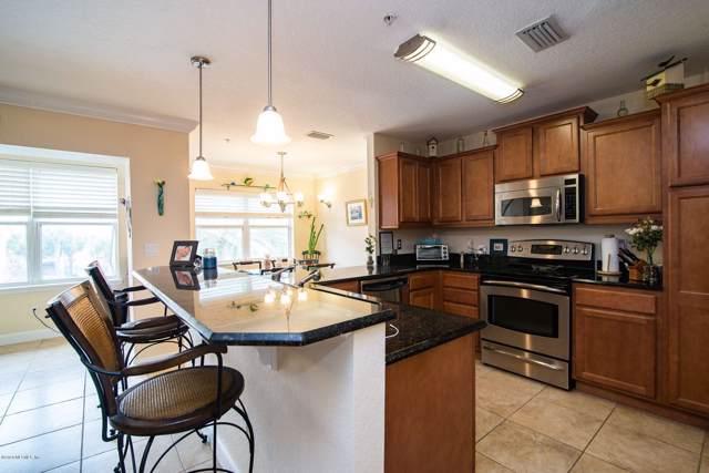 109 25TH Ave S O35, Jacksonville Beach, FL 32250 (MLS #1035608) :: Summit Realty Partners, LLC
