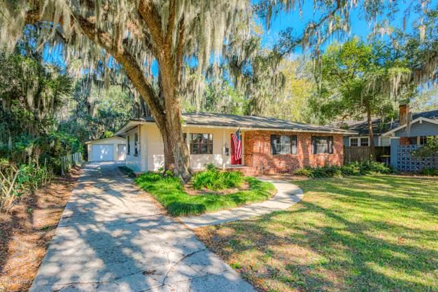 2927 Apache Ave, Jacksonville, FL 32210 (MLS #1035999) :: Memory Hopkins Real Estate