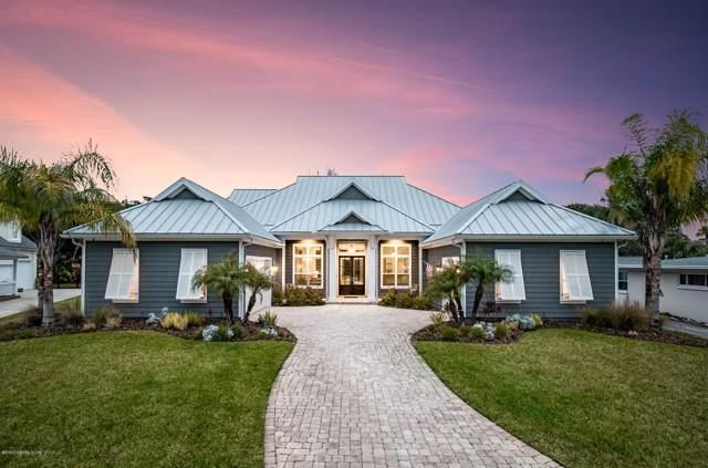 10 Ponte Vedra Cir, Ponte Vedra Beach, FL 32082 (MLS #1036063) :: EXIT Real Estate Gallery
