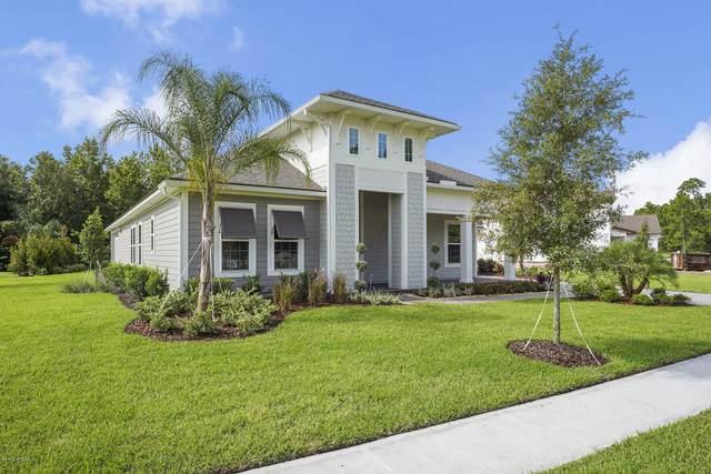 150 Westcott Pkwy, St Augustine, FL 32095 (MLS #1036064) :: The Hanley Home Team