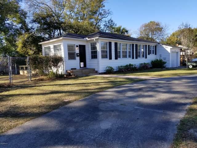 1364 Pinegrove Ct, Jacksonville, FL 32205 (MLS #1036088) :: Noah Bailey Group
