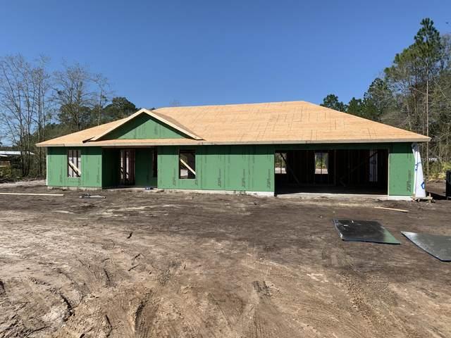 2190 Daffodil Ave, Middleburg, FL 32068 (MLS #1036092) :: The Hanley Home Team