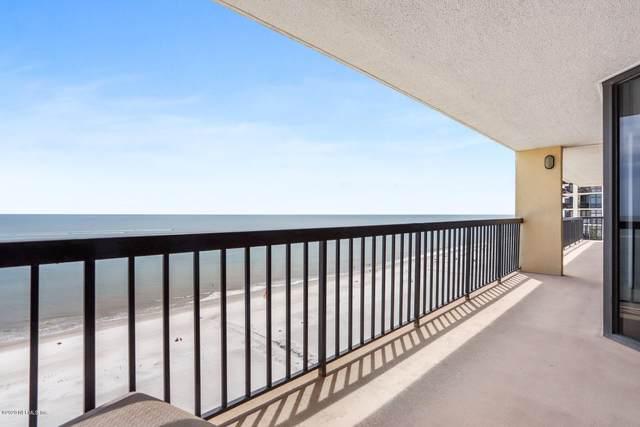 1221 1ST St S 12B, Jacksonville Beach, FL 32250 (MLS #1036183) :: Bridge City Real Estate Co.
