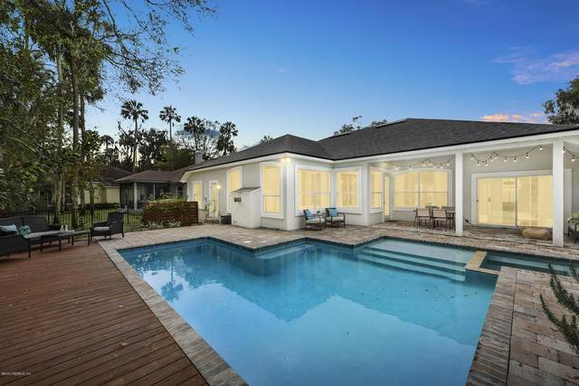 248 Odoms Mill Blvd, Ponte Vedra Beach, FL 32082 (MLS #1036309) :: Sieva Realty