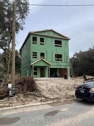 5124 Osceola Ave, St Augustine, FL 32080 (MLS #1036737) :: Memory Hopkins Real Estate