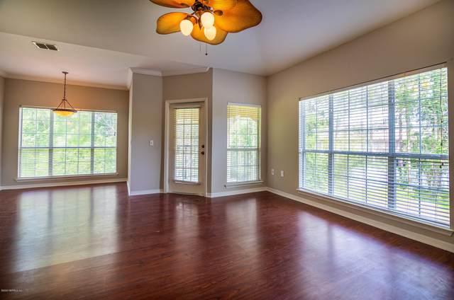 10961 Burnt Mill Rd #527, Jacksonville, FL 32256 (MLS #1036808) :: Memory Hopkins Real Estate