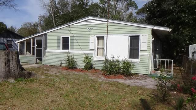 7429 Ridgeway Rd N, Jacksonville, FL 32244 (MLS #1036956) :: Noah Bailey Group