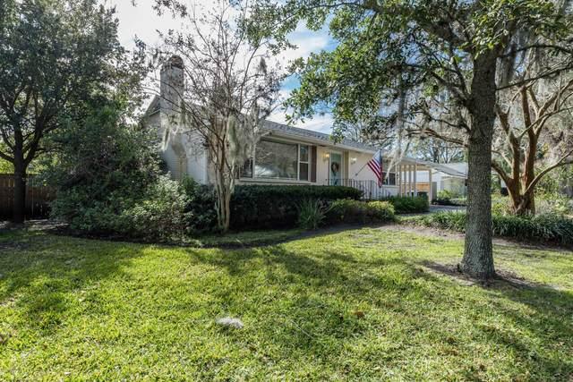 1440 Jean Ct, Jacksonville, FL 32207 (MLS #1036975) :: Memory Hopkins Real Estate