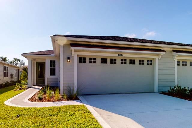 305 Kellet Way, St Johns, FL 32259 (MLS #1037051) :: Berkshire Hathaway HomeServices Chaplin Williams Realty