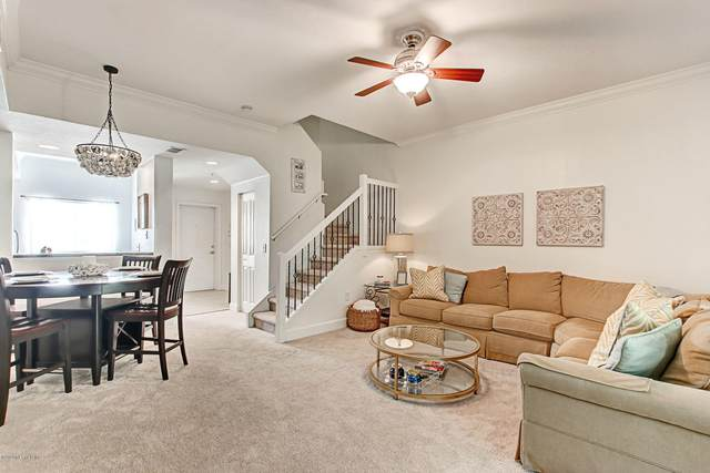 9745 Touchton Rd #1329, Jacksonville, FL 32246 (MLS #1037053) :: EXIT Real Estate Gallery