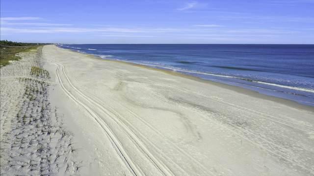 2127 Beach Ave, Atlantic Beach, FL 32233 (MLS #1037187) :: The Hanley Home Team