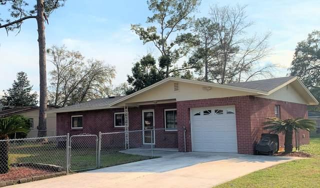 8342 Barracuda Rd, Jacksonville, FL 32244 (MLS #1037312) :: Noah Bailey Group