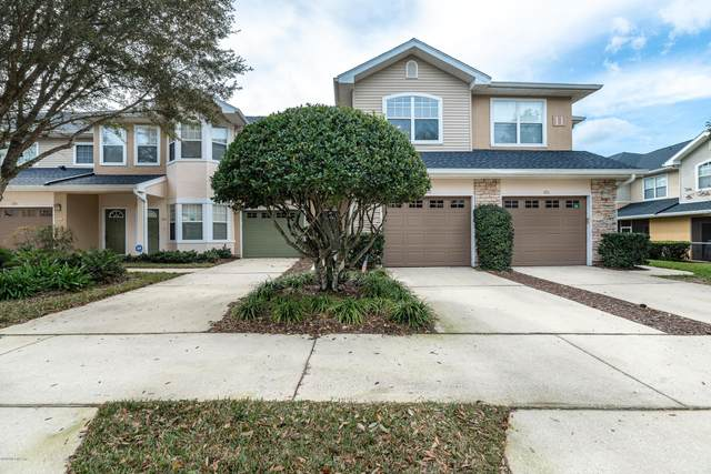 3750 Silver Bluff Blvd #1107, Orange Park, FL 32065 (MLS #1037367) :: EXIT Real Estate Gallery
