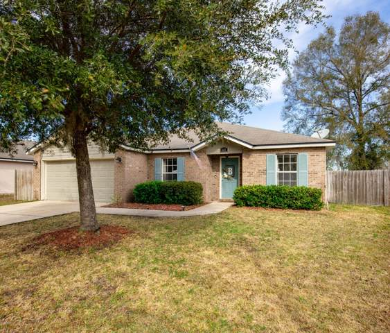 105 Marisco Way, Jacksonville, FL 32220 (MLS #1037461) :: Berkshire Hathaway HomeServices Chaplin Williams Realty